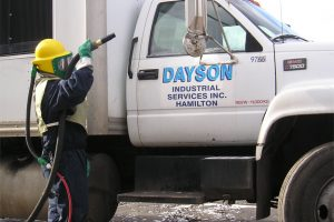 Dayson Projects